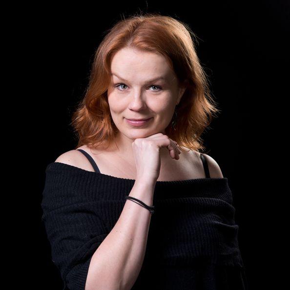 Anne Mustajärvi